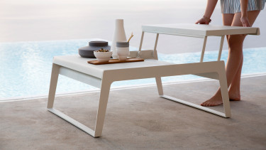 Chill Out Coffee Table