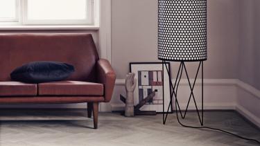 Pedrera Floor Lamp