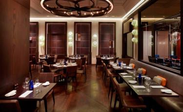 DINNER BY HESTON BLUMENTHAL in London